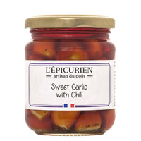 Epicurien Sweet Garlic with Chili, 7.4 oz (210 g)