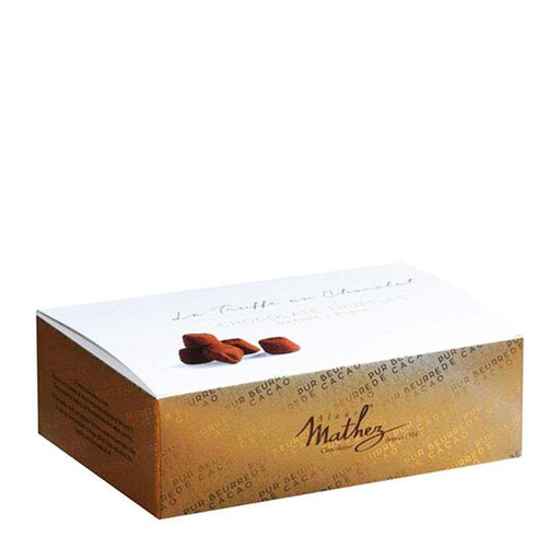 Mathez Pure Butter Truffles, 7.1 oz (201 g)
