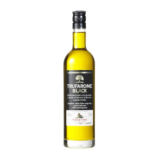 Black Truffle Olive Oil by Pebeyre, 8.45 fl oz (250 mL)