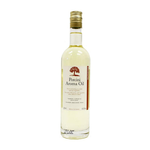 Trufarome Porcini Sunflower Oil, 8.45 fl oz (250 mL)