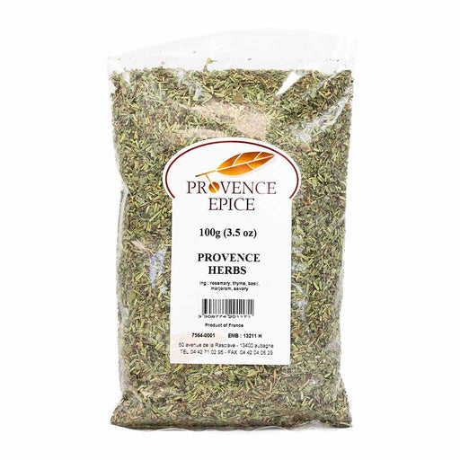Herbes de Provence by Provence Epice, 3.5 oz. (100g)