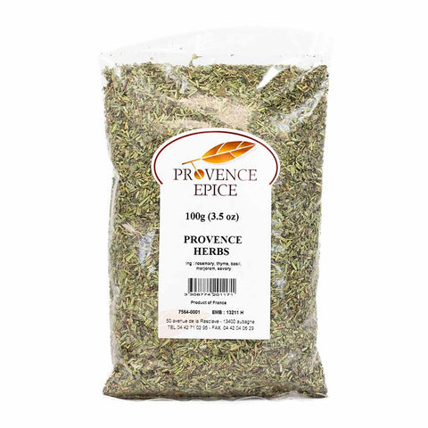 Provence Epice Provence Herbs 3.5 oz. (100g)