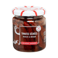 Albert Menes French Sun Dried Tomatoes in Olive Oil, 3.9 oz (110 g )