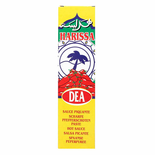 Dea - Harissa Hot Sauce, 4.2 oz