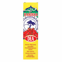 Dea Harissa Hot Sauce, 4.2 oz