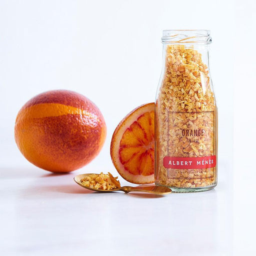 Albert Menes French Orange Zest, 1.6 oz (45 g )