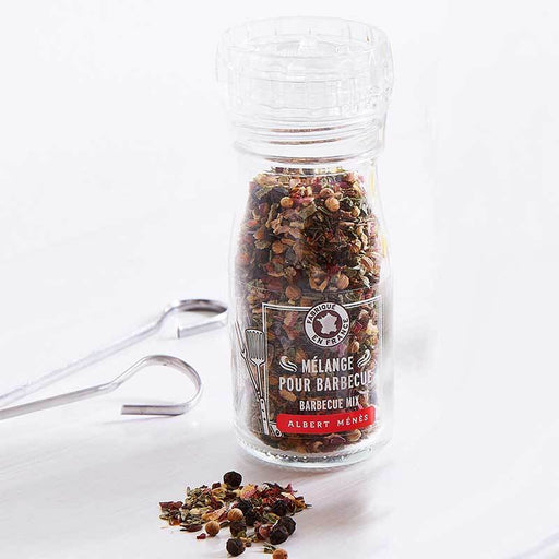 Albert Menes French Gourmet Spice Mix for Barbecue, 1.1 oz (30 g )