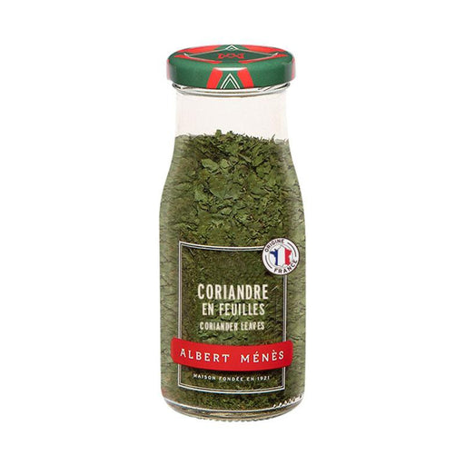 Albert Menes French Coriander Leaves, 0.4 oz (12 g )
