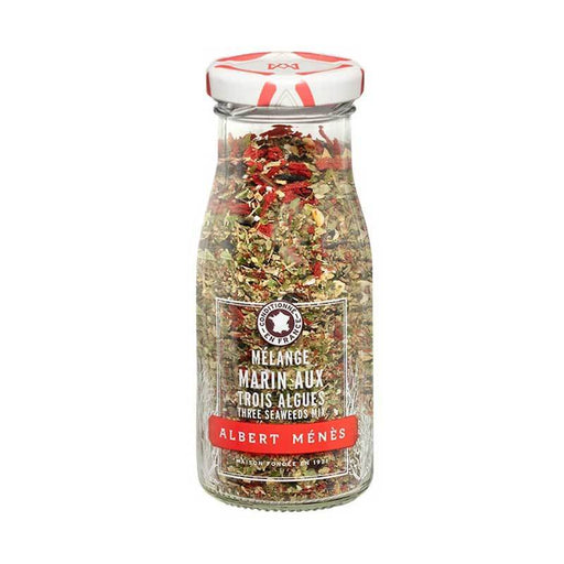 Albert Menes French Three Seaweeds Mix, 1.4 oz (40 g )