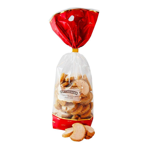 Fortwenger Walnut Moon Cookies, 10.6 oz (300 g)