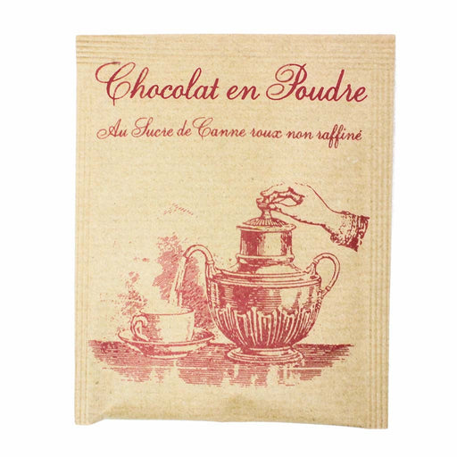 A l'Ancienne - Hot Chocolate Powder, France, 0.7 oz (20g)