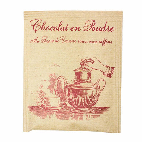 French Chocolate Powder by A l'Ancienne 0.7 oz
