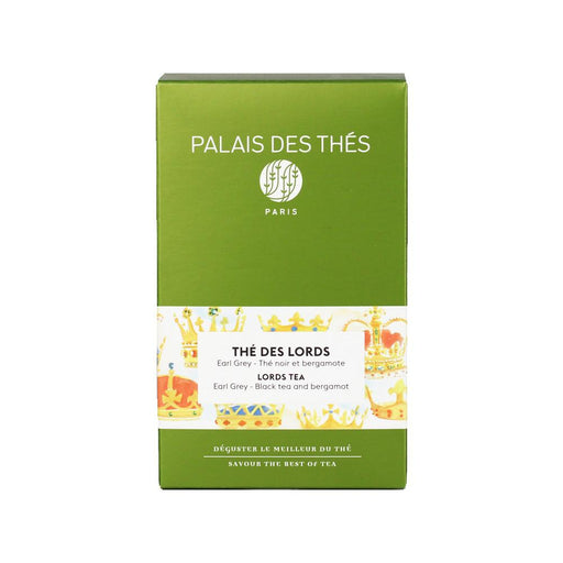 Palais des Thes - The des Lords Earl Grey Tea, 20 Tea Bags