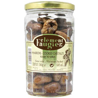 Clement Faugier Cooked Whole Chestnuts, 12.2 oz.