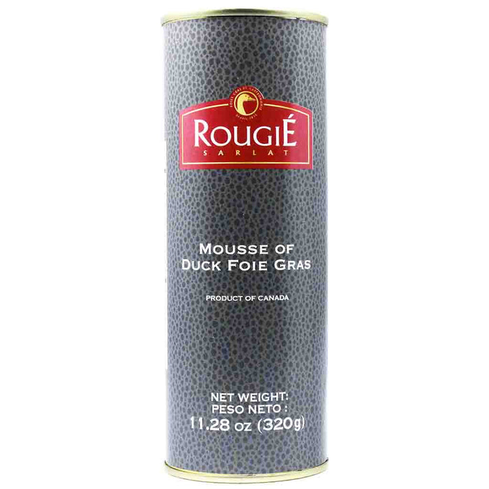 Rougie Foie Gras Mousse made from Duck Foie Gras 11.28 oz