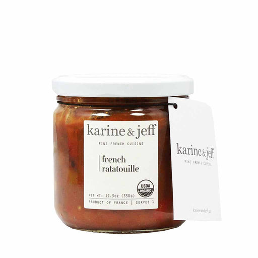 Karine & Jeff Organic French Ratatouille 12.3 oz