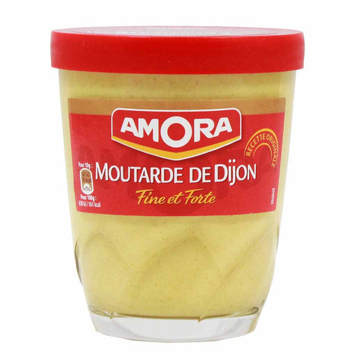Amora Small French Dijon Mustard 5.3 oz