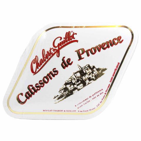 Premium Calissons de Provence by Chabert Guillot 8 oz. (18 pcs)