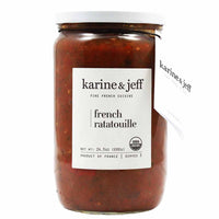Karine & Jeff Organic French Ratatouille  Soup 19 oz