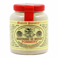 Pommery French Mustard from Meaux 3.5 oz