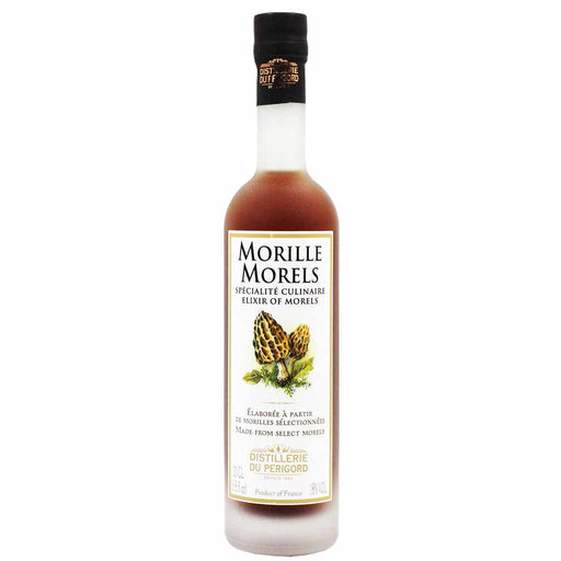 Elixir of Morels by Distillerie du Perigord 6.8 oz