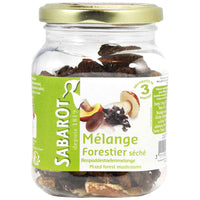 Sabarot - Dried Mixed French Mushrooms, 1.4 oz