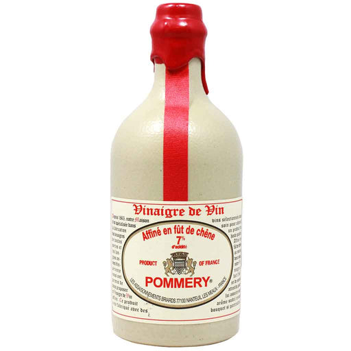Pommery Red Wine Vinegar 16.9 oz