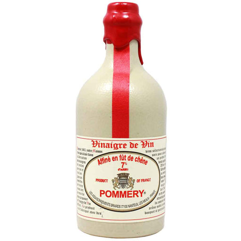 Red Wine Vinegar by Pommery 16.9 oz
