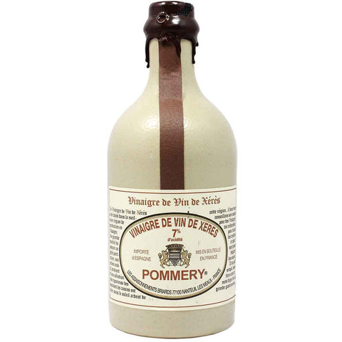 Sherry Vinegar by Pommery 16.9 oz