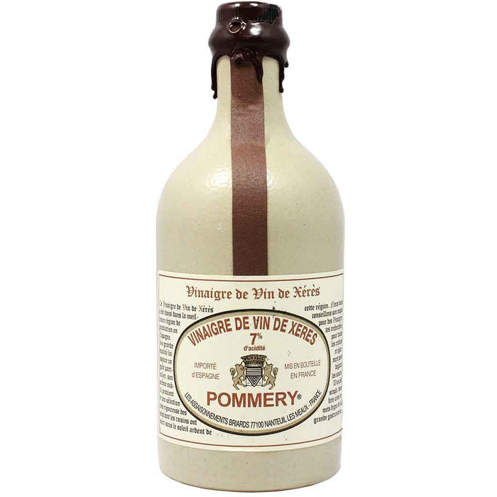 Pommery Sherry Vinegar 16.9 oz