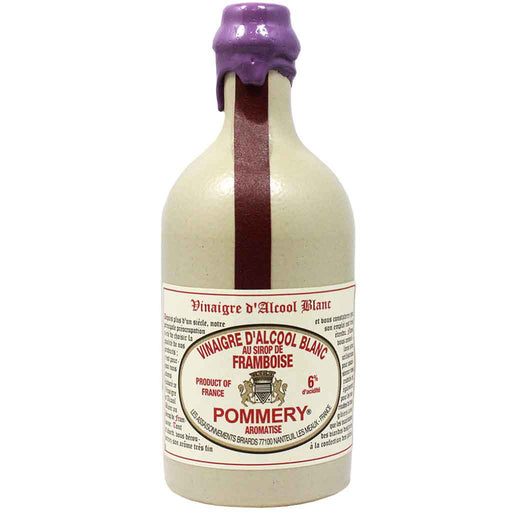 Pommery Raspberry Vinegar 16.9 oz
