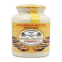 Pommery French Gingerbread Mustard 8.8 oz