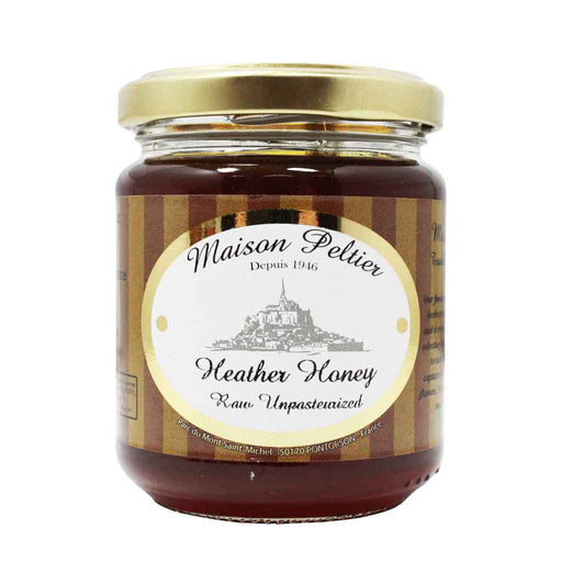 Maison Peltier Heather Honey 8.8 oz (250g)