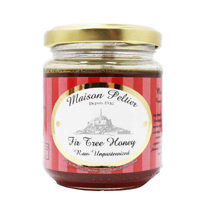 Maison Peltier Fir Tree Honey 8.8 oz (250g)