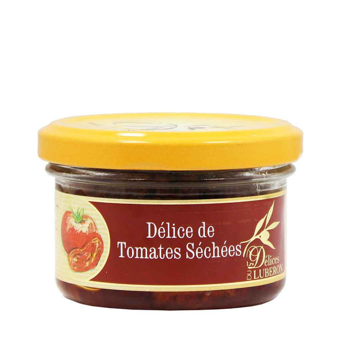 Delices du Luberon Sundried Tomato Spread 3.1 oz. (90 g)