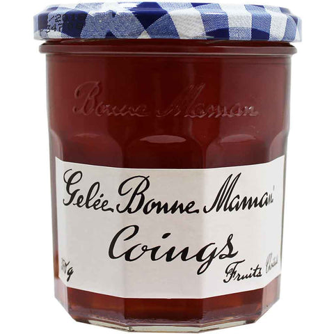Bonne Maman Coings Quince Jelly 13 oz. (370 g)