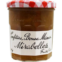 Bonne Maman Mirabelle Jam (Imported from France), 11 oz. (320 g)