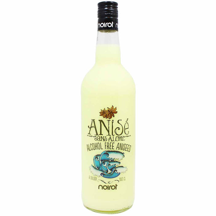 Noirot Alcohol Free Aniseed 33.8 fl. oz. (1L)