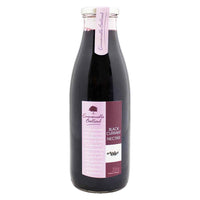 French Blackcurrant Nectar by Emmanuelle Baillard 25.3 fl oz. (750 ml)