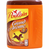 800g Poulain Grand Arome French Hot Chocolate Mix 28.2 oz.