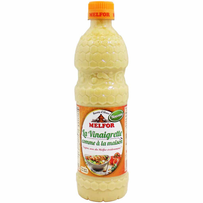 Melfor - Vinaigrette, 16.9 fl. oz. (499ml)
