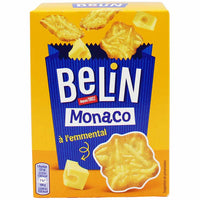 Belin Monaco French Cheese Crackers 3.5 oz. (100g)