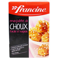 Francine French Choux Pastry Mix 11.9 oz. (340g)