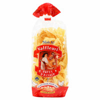 Valfleuri Nid 10 Egg Pasta from Alsace 8.8 oz. (250g)