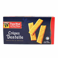 Traou Mad Crepe Dentelle Cookies 2.9 oz. (85g)