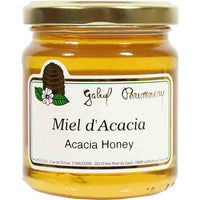 French Acacia Honey by Gabriel Perronneau, 8.8 oz (250g)
