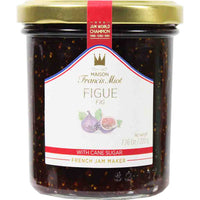 Francis Miot Fig French Jam 7.7 oz. (220g)