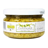 Arnaud Provencal Green Olive Tapenade 7 oz