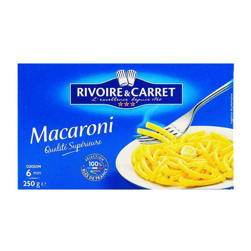 Rivoire & Carret - Macaroni, 8.8 oz.