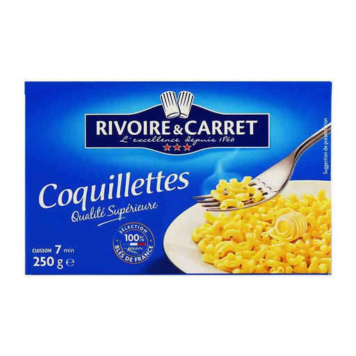 Rivoire & Carret - Elbow Pasta, 8.8 oz.